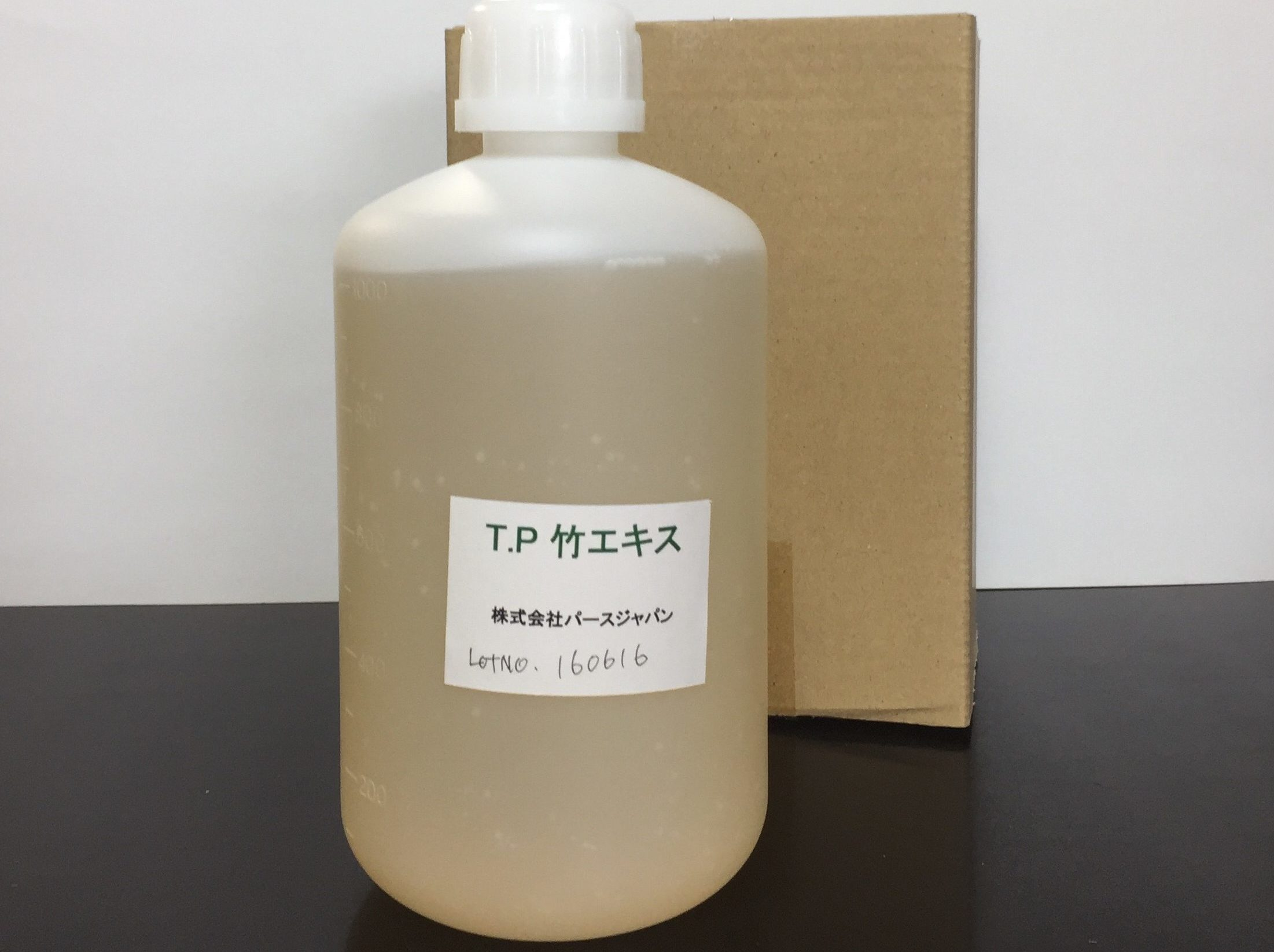 TP竹エキス1L